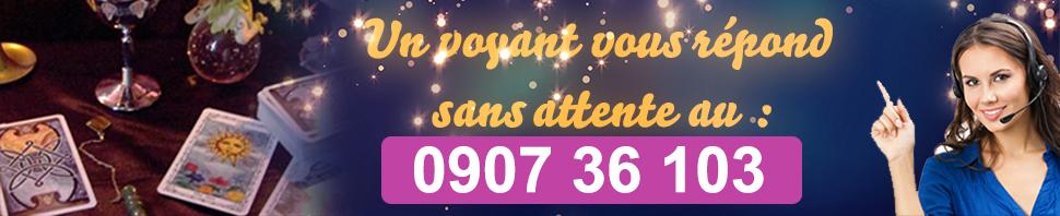 9b459ac4f59303 Medium tarologue par telephone en Belgique offrant voyance gratuite